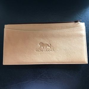 MGM Barrington Leather Wallet